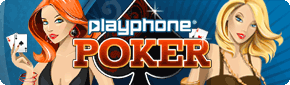 PlayPhone - Poker LIVE!