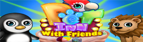 PlayPhone - Pet Inn and Friends
