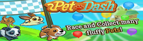 PlayPhone - Pet Dash - Multiplayer