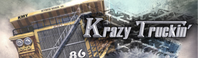 PlayPhone - Krazy Truckin HD