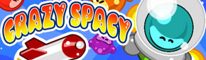 PlayPhone - Crazy Spacy