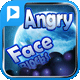 PlayPhone - Angry Faceblocks