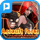 PlayPhone - Assault Force: Zombie Mission
