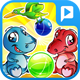 PlayPhone - Dino Bubble 2