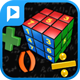 PlayPhone - Math Blitz Plus