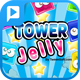 PlayPhone - Tower Jelly
