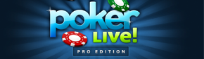 PlayPhone - Poker LIVE: Pro Edition
