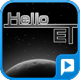 PlayPhone - Hello ET