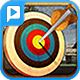 PlayPhone - Longbow - Archery 3D
