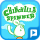 PlayPhone - Chinchilla Spinner
