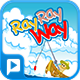 PlayPhone - Ray Ray Way
