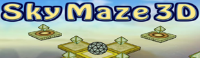 PlayPhone - Sky Maze 3D