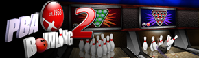 PlayPhone - PBA Bowling 2