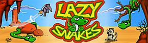 PlayPhone - Lazy Snakes