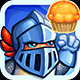 PlayPhone - Muffin Knight