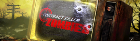 PlayPhone - Contract Killer: Zombies