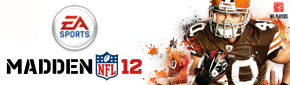 PlayPhone - MADDEN NFL 12 by EA SPORTS
